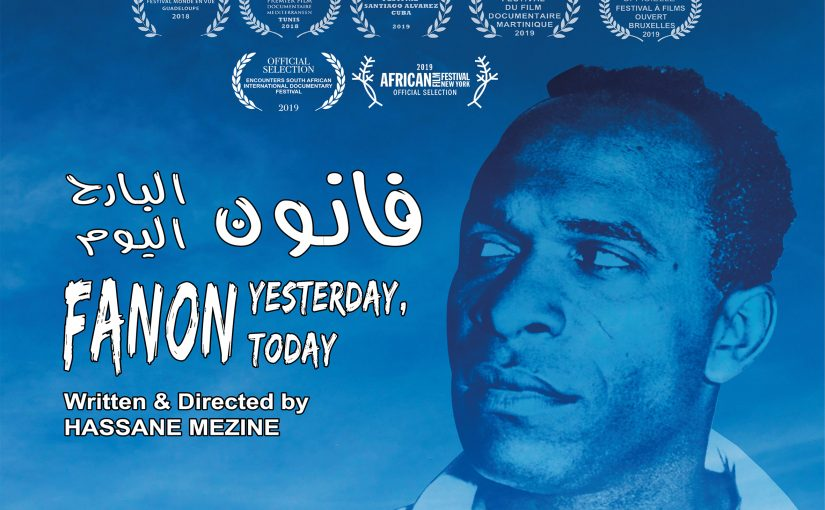 Fanon: A Legacy of Decoloniality and Emancipation